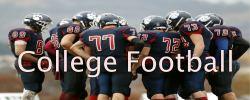 college football news