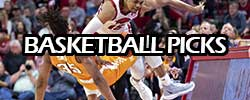basketball betting picks
