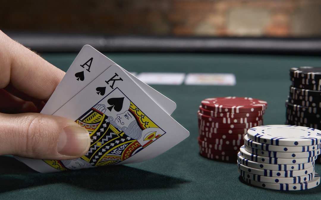 A Basic Blackjack Tutorial – How the Game Works