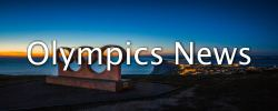 Olympics News