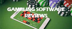 gambling software reviews