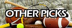 other sports betting picks