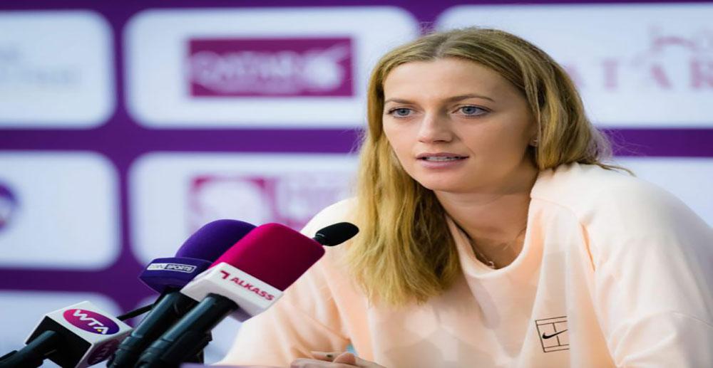 Petra Kvitova Fires Warning to US Open Ahead of Tennis Restart
