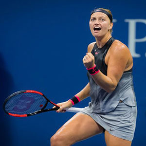 Petra Kvitova Fires Warning to US Open Ahead of Tennis Restart