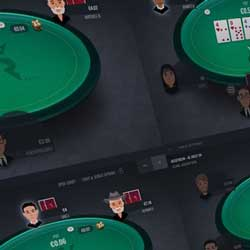 High Stakes Run It Once Poker Tournament in the Works