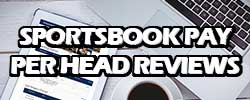 sportsbook pay per head reviews