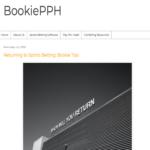 BookiePPH.Blogspot.com