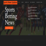 Sports News Updates