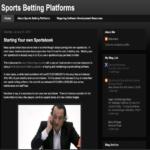 Sports Betting Platforms