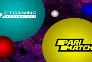 Parimatch to Integrate Slots from CT Gaming Interactive