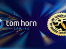 Tom Horn Gaming Deals with Online Casino Guide Mr. Gamble