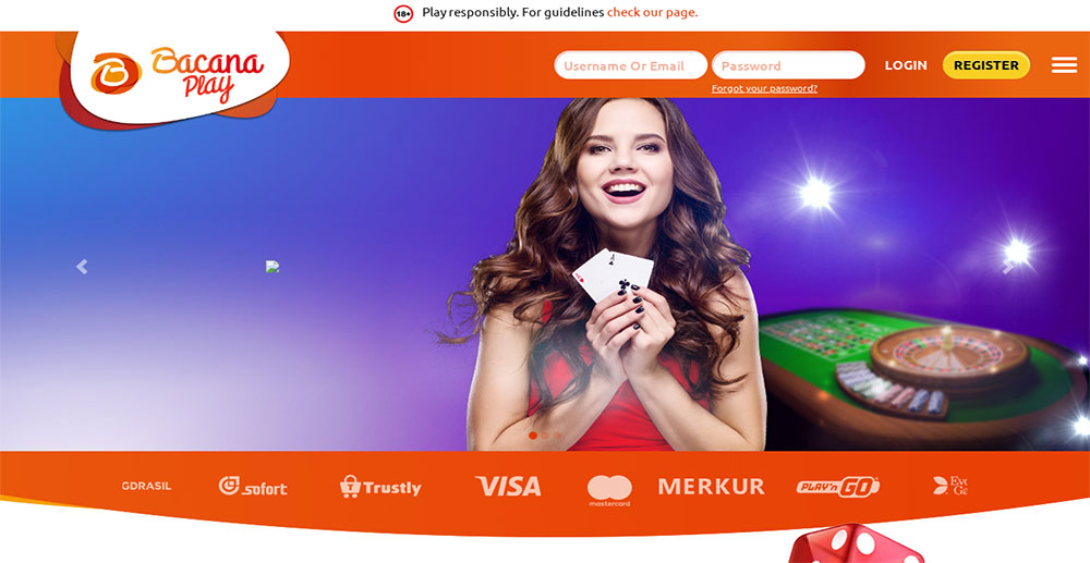 SkillOnNet Launches BacanaPlay Casino in the Portuguese Market