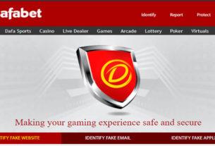 Dafabet Casino Review