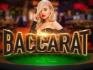 Live Casino Baccarat Tutorial