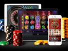 Efficient Online Casino Factors