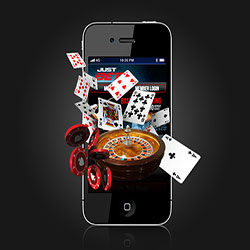 Efficient Online Casino Factors