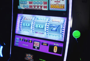 UK Gambling Companies to Slow Down Online Slot Machines