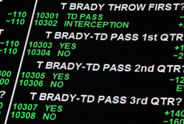 How to Read Sports Betting Odds