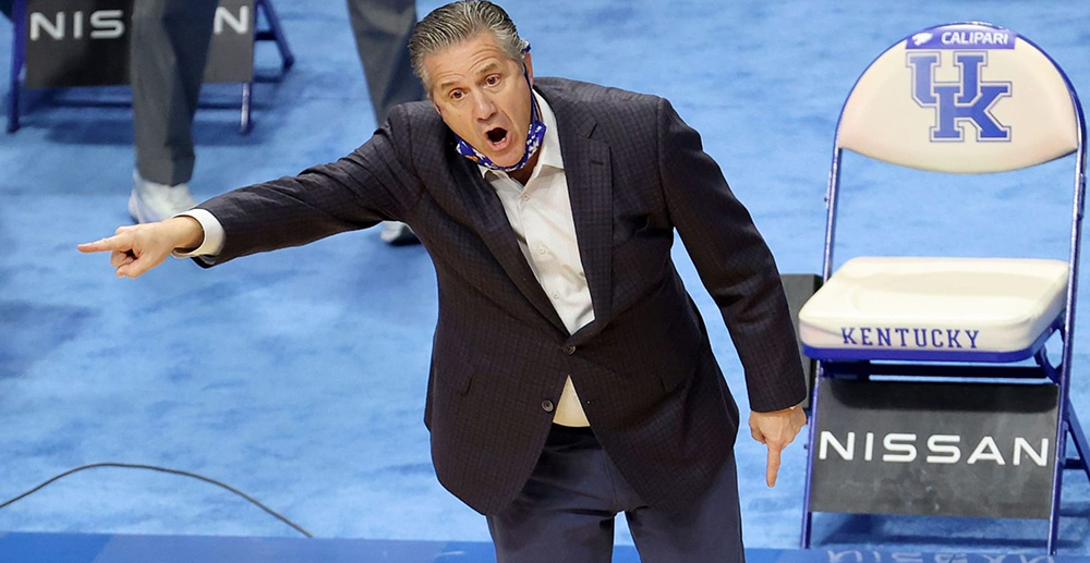 College Basketball Insiders React to Coach Cal Rumors