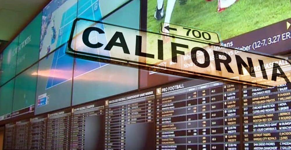 california sports betting bill