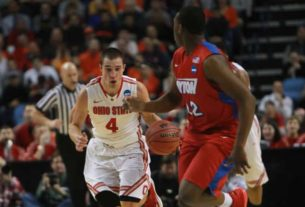 Former Dayton Players Use The Basketball Tournament for Lost NCAA Opportunity