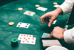 The Basics of Poker