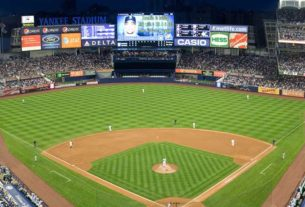 What is Run Line in Baseball Betting