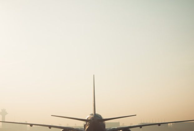 Changes in Airline Travel