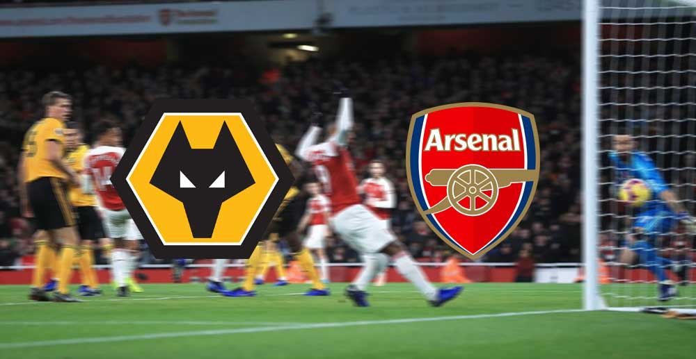 Wolverhampton Wanderers vs Arsenal FC Betting Pick – EPL Matchday 33 Predictions