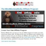 BlindMonkeyMedia Affiliates